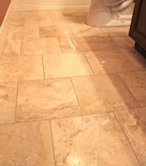 bathroom captivating light brown porcelain glasgow bathroom floor
