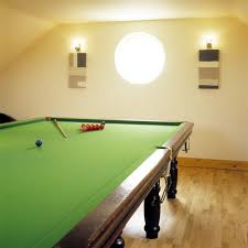 snooker table photos design ideas remodel and decor lonny