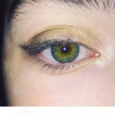 how to take a picture of your eye quora