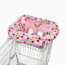 cotton padded kids shopping cart cover buy shopping cart cover