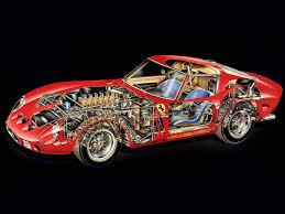 250 gto top speed 250 gto specs 1962 1963 1964 autoevolution