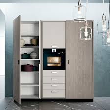 kitchen storage cabinets with doors contemporary storage cabinet for kitchen fold away doors