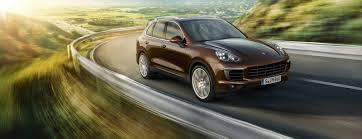 New Porsche Cayenne - new porsche cayenne lease specials cicero ny