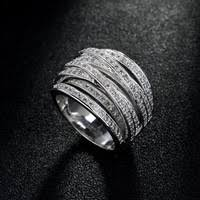 aliexpress buy brand tracyswing rings for women fashion jewelry small orders online store hot selling and