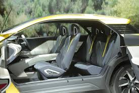 mitsubishi crossover interior crossover to the new 12my mitsubishi asx auto moto japan bullet