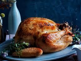 roast turkey recipes breast leg thigh recipes cooking light
