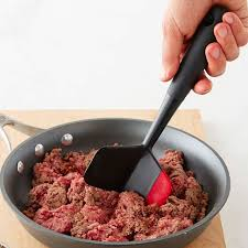 best buy black friday deals oxo good grips brushed stainless steel turner by oxo oxo ground meat chopper williams sonoma