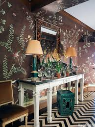 House Beautiful Dining Rooms by Emerald Green Decorating Ideas Emerald Green Designer Rooms