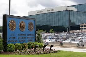 Us Senate Floor Plan Nsa Surveillance Reform Bill Now Law Cbs News