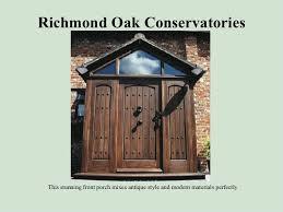 front porch door design in wood