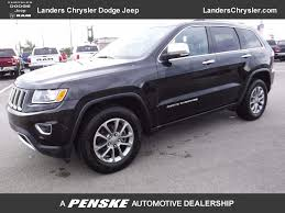 jeep laredo 2015 2015 used jeep grand cherokee limited 1 owner leather