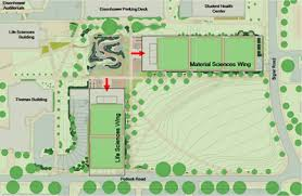 construction site plan ipd bim team 3 building statistics