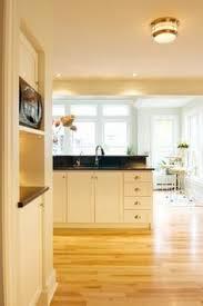 how to clean maple hardwood floors