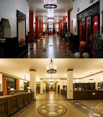 Ahwahnee Hotel Floor Plan The Shining Room 237 On Trend Colour Schemes For 1980 U0026 2014