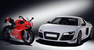 audi ag audi ag acquires the ducati motor holding s p a from