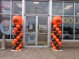 special event balloon decor balloons at it u0027s my party