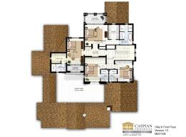 Flooring Plans by Arabian Ranches Polo Homes Floor Plans