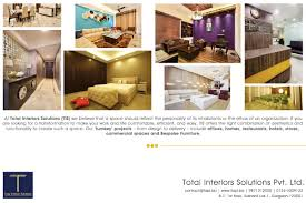 total home interior solutions total interiors solutions pvt ltd about trepup