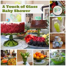 baby shower food ideas baby shower ideas classy