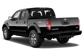 nissan frontier pro 4x 2017 interior 2010 nissan frontier reviews and rating motor trend