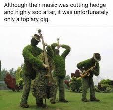 Meme Jokes Humor - well here s a very special rock garden gardening humor jokes