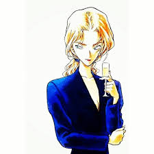 vermouth detective conan images tagged with sharonvineyard on instagram