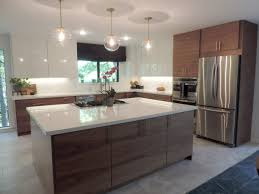 ikea kitchen cabinets design this mid century modern ikea kitchen will take your breath away