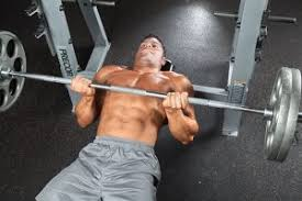 Bench Press Chest Workout The 21 Best Chest Exercises Number 2 Is The Best