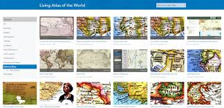 Esri Shapefile World Map living atlas of the world discussion g geonet