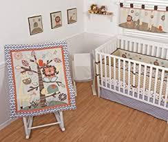 Nursery In A Bag Crib Bedding Set Sumersault 9 Nursery In A Bag Crib Bedding Set