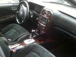 2002 hyundai sonata gl 2002 hyundai sonata gls 4dr sedan in baltimore md used