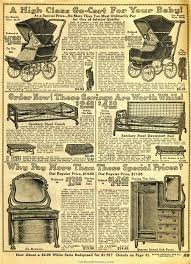 1914 sears household catalog furniture early 20th century
