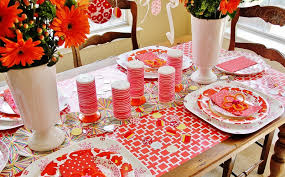 table decorating ideas table decorating ideas on a budget thistlewood farm