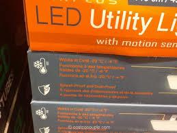 winplus led utility light with motion sensor winplus led utility light