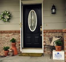 front doors unique coloring front door with oval window 98 front