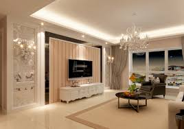 Picture Of Tv Wall Tv Cabinet Wall Unit In Living Room Stunning On Living Room