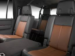 ford expedition el 2009 ford expedition exp limited el 4x4 ford fullsize suv review