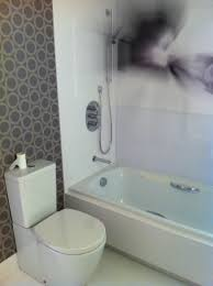 reforma piso mirasierra baño canelli