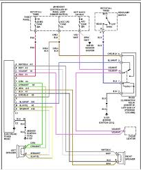 2005 jeep wrangler electrical wiring diagram electrical wiring diagram