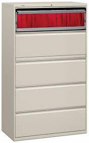 Hon 42 Lateral File Cabinet Lateral File Cabinet Hon 42 5 Drawer Lateral File Cabinet 895l