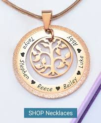 Name Charms For Necklaces Belle Fever Australia U0027s Online Personalised Jewellery Store