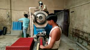 Sabun Vire machine made laundry soap manufacturing plant for sale