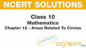 ncert solutions class 10th maths chapter 12 areas related to