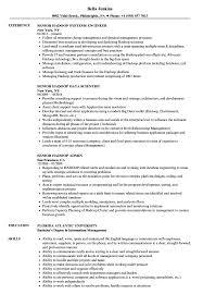 big data hadoop resume senior hadoop resume samples velvet jobs