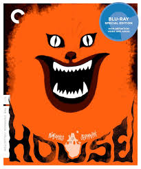 House Movies by House Blu Ray