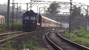 the richest train of india