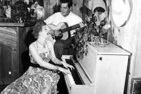 a rare look inside desi arnaz u0026 lucille ball u0027s home in the 1950s