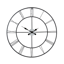 amazon com centurian decorative wall clock home u0026 kitchen