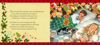 The Night Before Halloween Poem Record A Story U0027twas The Night Before Christmas Editors Of