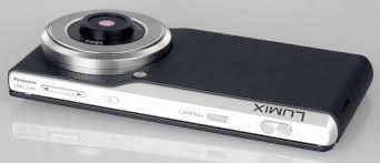 panasonic lumix dmc cm1 camera phone review
